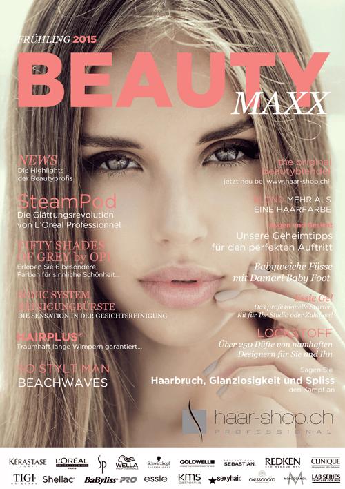 Beautymaxx Frühling 2015