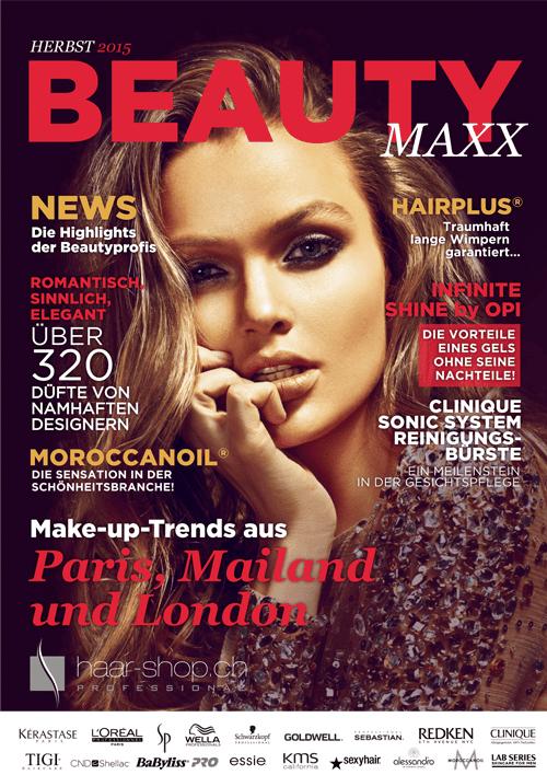 Beautymaxx Herbst 2015