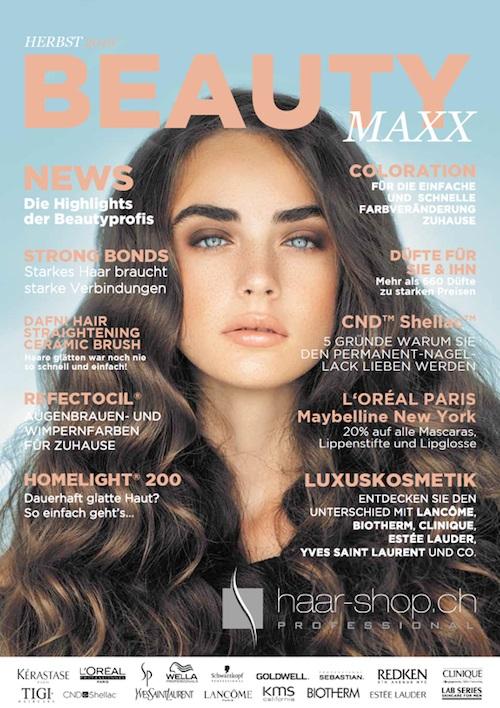Beautymaxx Herbst 2016