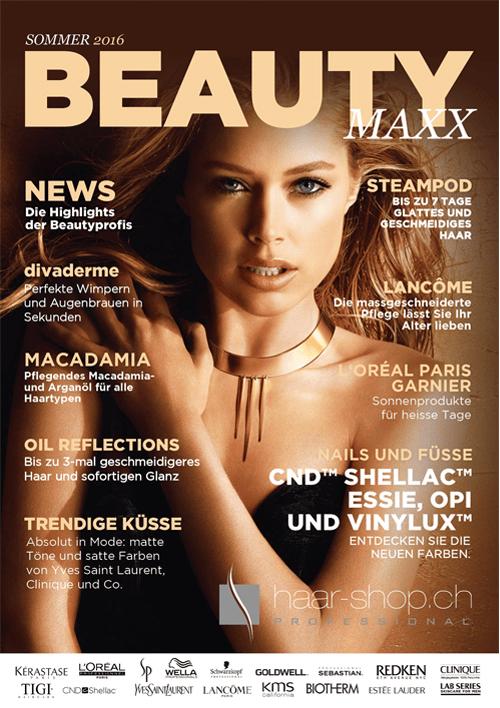 Beautymaxx Sommer 2016