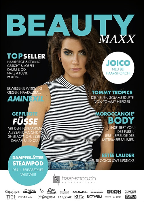 Beautymaxx Sommer 2017