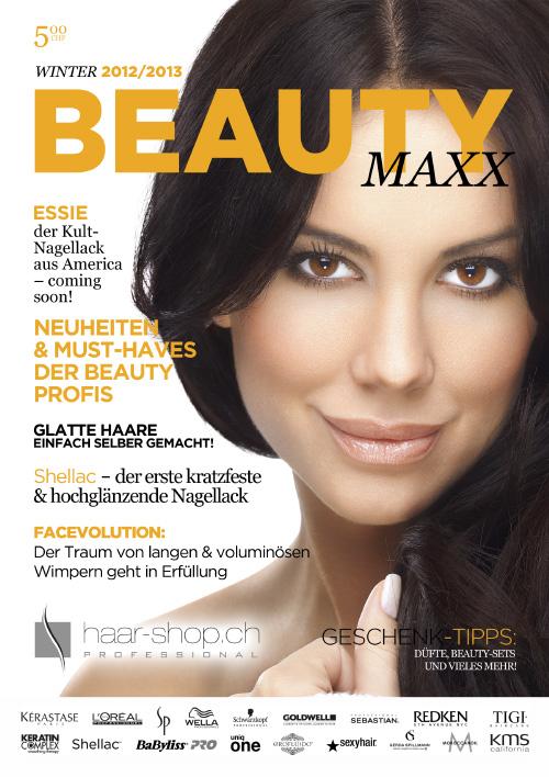 Beautymaxx - Winter 2012/2013