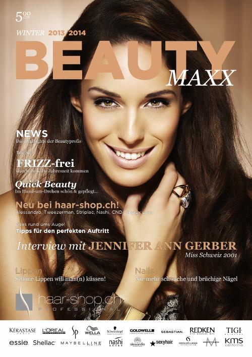 Beautymaxx Winter 2013/2014