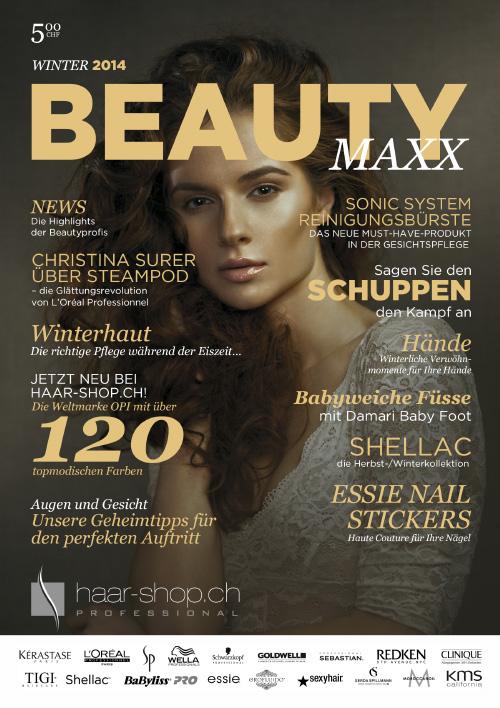 Beautymaxx Winter 2014