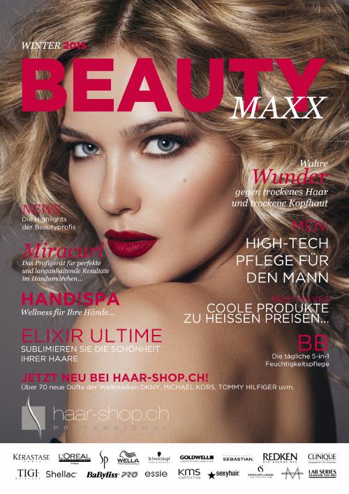 Beautymaxx Winter 2015