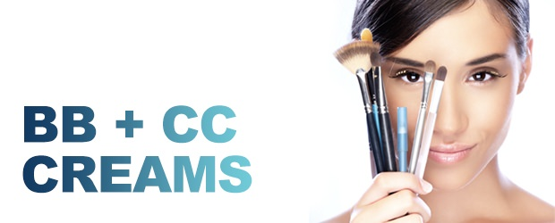 BB + CC Creams