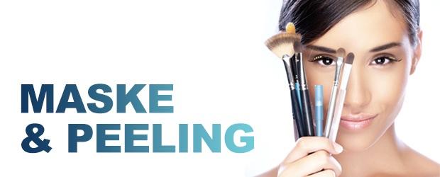 Maske & Peeling