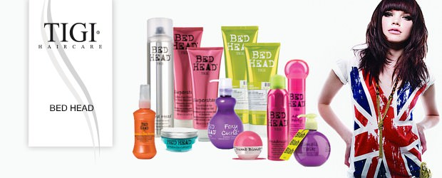 tigi bed head produkte bed head haarprodukte von tigi. Black Bedroom Furniture Sets. Home Design Ideas