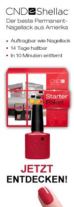 CND Shellac Starter Paket