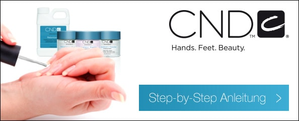 CND Retention Step-By-Step