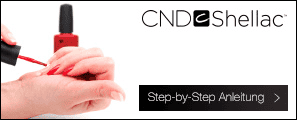 Shellac Step by Step Anleitung